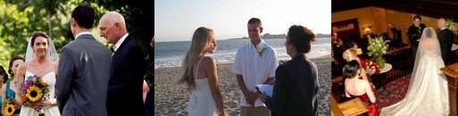 Oregon Wedding Officiants